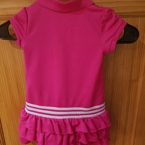 adidas Dresses - Adidas tennis dress. Size 24 months